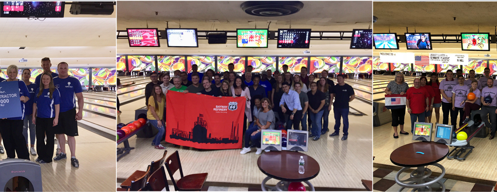 Bayway Group Bowl-A-Thon